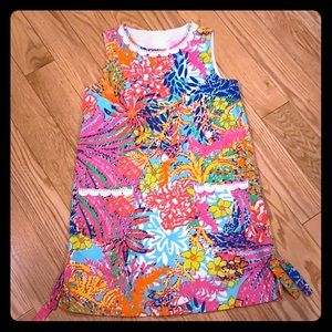 Lilly Pulitzer Multicolor Shift Size 10